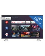 Sharp Aquos 40BL2 - 40inch 4K Ultra-HD Android TV
