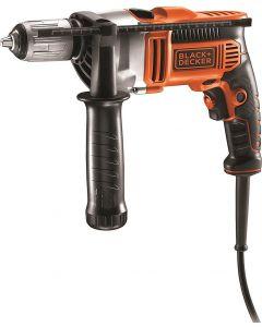 Black & Decker Klopboormachine 750W - 40 delig KR705KA40