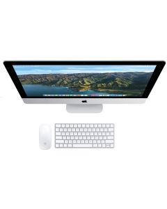 Apple iMac 27-inch - i5 CPU - 8GB - 512GB SSD - 5K