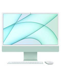 Apple iMac 24 inch - Groen