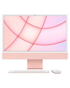 Apple iMac 24 inch - rOZE