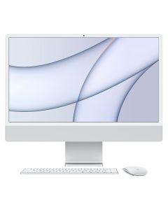 Apple iMac 24 inch - Zilver