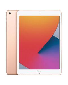 Apple iPad 10.2 (8e gen) Wi-Fi - 128GB - Goud