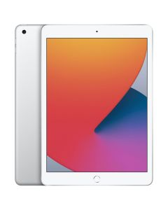 Apple iPad 10.2 (8e gen) Wi-Fi 128GB - Zilver