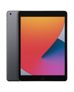 Apple iPad 10.2 (8e gen) Wi-Fi - 128GB - Spacegrijs