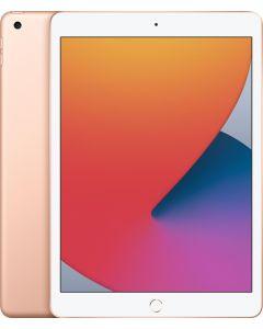 Apple iPad 10.2 (8e gen) Wi-Fi 128GB Gold