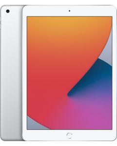 Apple iPad 10.2 (8e gen) Wi-Fi 128GB Zilver