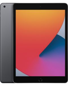 Apple iPad 10.2 (8e gen) Wi-Fi 32GB Spacegrijs