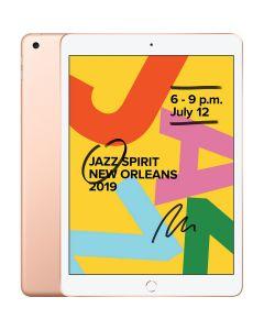 Apple iPad 10.2inch - goud