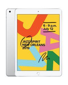 Apple iPad 10.2inch - zilver