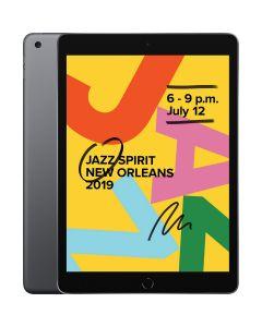 Apple iPad 10.2 inch - spacegrijs