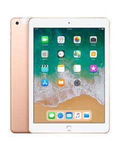 Apple iPad (2018) Wi-Fi - Cellular - Gold