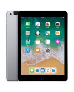 Apple iPad (2018) Wi-Fi - Cellular - Space Gray