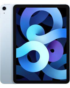 Apple iPad Air 10.9 inch (4e generatie) Wi-Fi - Hemelsblauw
