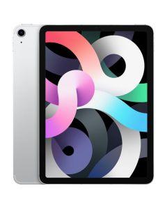 Apple iPad Air 10.9 (4e gen) Wi-Fi + 4G - Zilver