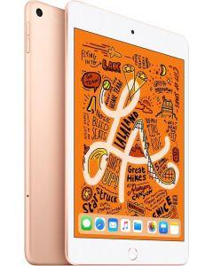 Apple iPad mini (2019) Wi-Fi + Cellular - Goud