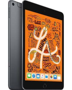 Apple iPad mini (2019) Wi-Fi + Cellular - Spacegrijs