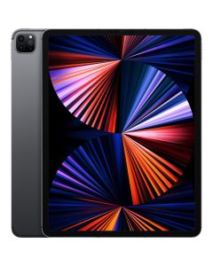 Apple iPad Pro (2021) 12.9 WiFi + Cellular - Spacegray