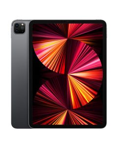 Apple iPad Pro (2021) 11 WiFi + Cellular - Spacegray
