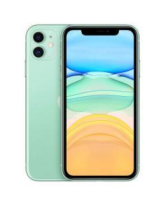 Apple iPhone 11 - 64GB - Groen