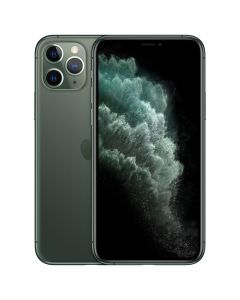 Apple iPhone 11 Pro - Midnight Green