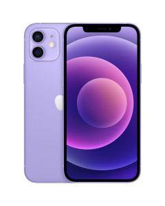 Apple iPhone 12 - 128GB - Paars