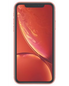 Apple iPhone XR - koraal