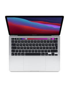 Apple MacBook Pro 13inch M1 8-core GPU - 512GB - Silver