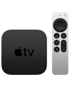 Apple TV 4K (2021) - 64GB