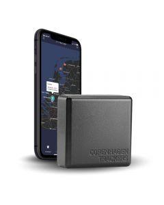 Cobblestone GPS-tracker