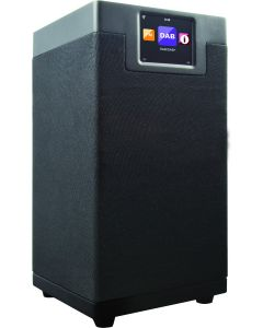 imperial DABman i600 - zwart