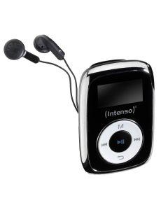Intenso MP3 Music Mover MP3 speler - zwart