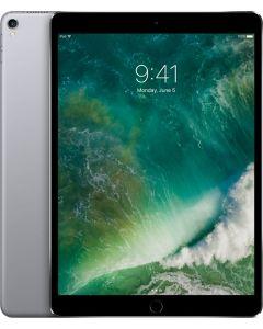 Apple iPad PRO 10.5 inch Wi-Fi + cellular - spacegrijs