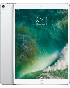 Apple iPad PRO 10.5 inch Wi-Fi + cellular - zilver