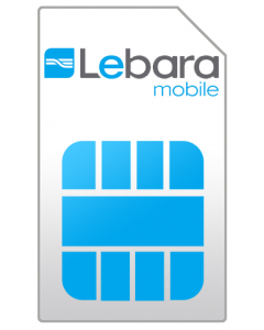 Lebara mobile SIM