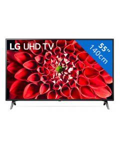 LG 55UN7111C - 4K UHD televisie