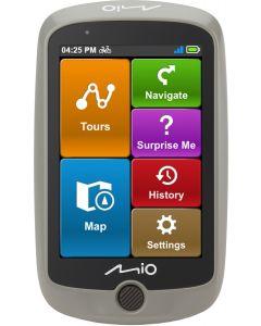 Mio Cyclo Discover - Full EU - GPS fietsnavigatie