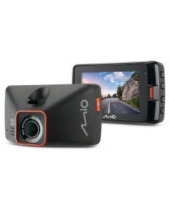 MIO MiVue 795 QHD dashcam - Nightvision - GPS
