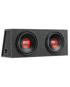 MTX Audio RT12x2DV