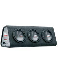 MTX audio RTP8x3 Roadthunder 3x8inch auto subwoofer