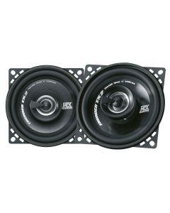 MTX Audio TX240C 10cm 2-weg coaxial luidspreker - 180 Watt