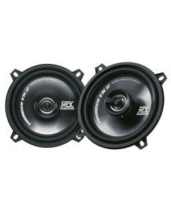 MTX Audio TX250C 13cm 2-weg coaxial luidspreker - 220 Watt