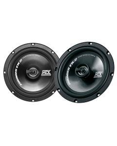 MTX Audio TX65C 16,5cm 2-weg coaxial luidspreker - 260 Watt