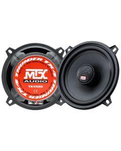 MTX Audio TX450C 13cm 2-weg coaxial luidspreker - 280 Watt