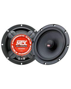 MTX Audio TX465C 16,5cm 2-weg coaxial luidspreker - 320 Watt