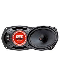 MTX Audio TX469C 6x9inch 2-weg coaxial luidspreker - 400 Watt