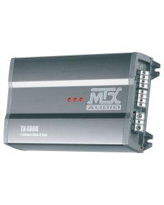 MTX TX480D - 4x80W versterker