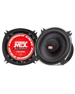 MTX Audio TX640C 10cm 2-weg coaxial luidspreker