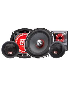 MTX Audio TX650S 13cm 2-weg component luidspreker
