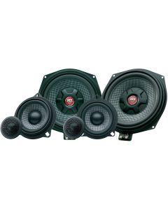 MTX Audio TX6.BMW 3-weg composet voor BMW/MINI